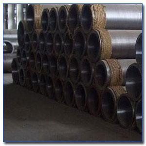 Nickel pipes & tubes  - Nickel pipes & tubes