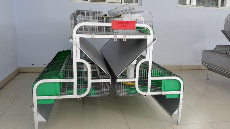 2.34m commercial rabbit cages - Commercial Rabbit Breeding Cages
