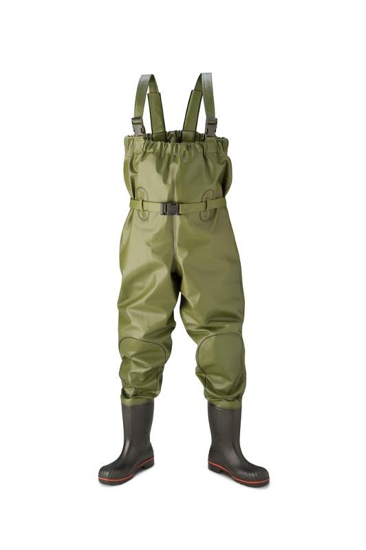 Wading trousers Excellent (S5) - null