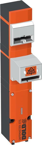 Safety switch - STS-SX01BM/K