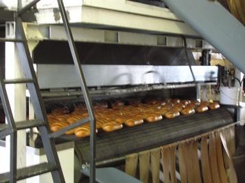 Хлебопекарные печи - Печи хлебопекарные Г4-ХП