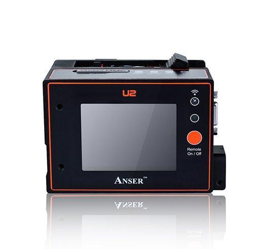 Anser U2 - compacta, sencilla y muy versatil para todos los sustratos