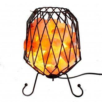 Salt Rock Brazier Lamps - Wholesale Salt Rock Brazier Lamps