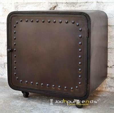 Furniture for Hotel Resort - Vintage Industrial Hotel Resort Furniture Design