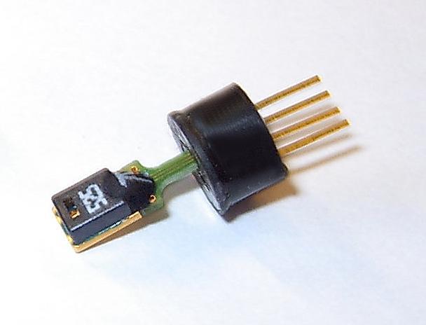 Humidity Sensors, Hygrometers - SHT75DK Humidity and Temperature Sensor