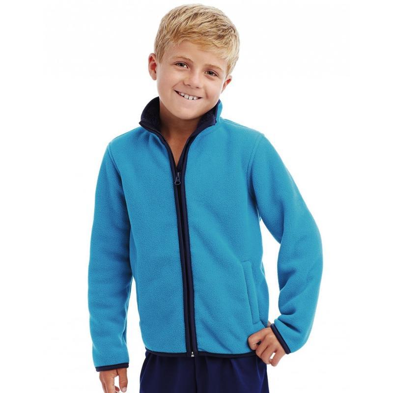Veste enfant Active - Hauts manches longues