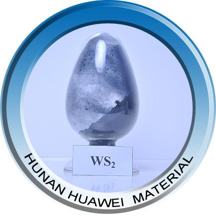 Sulfide series - WS2-Tungsten disulfide