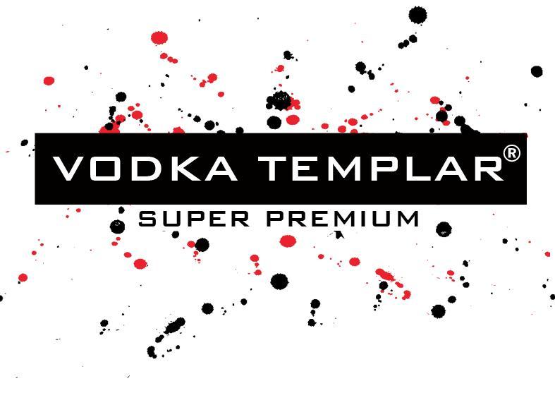 Vodka  - Vodka Templar