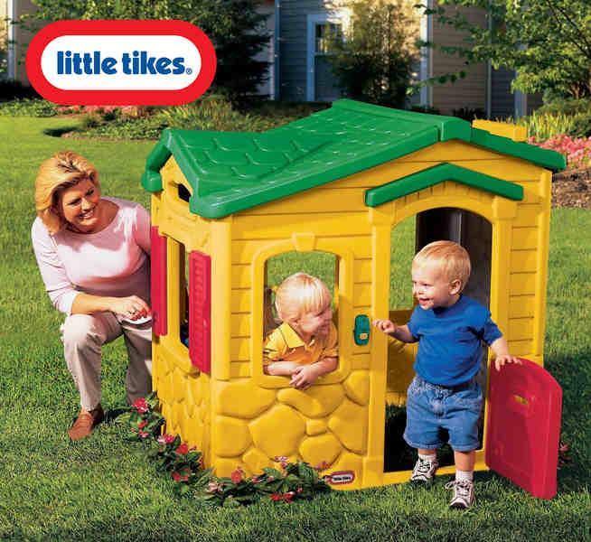 Little Tikes  -