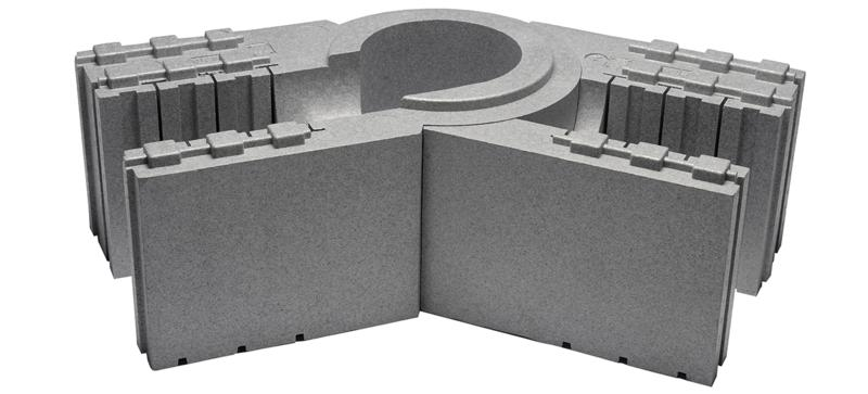 Technical Molded Parts Neopor Means Optimal Insulation Storopack