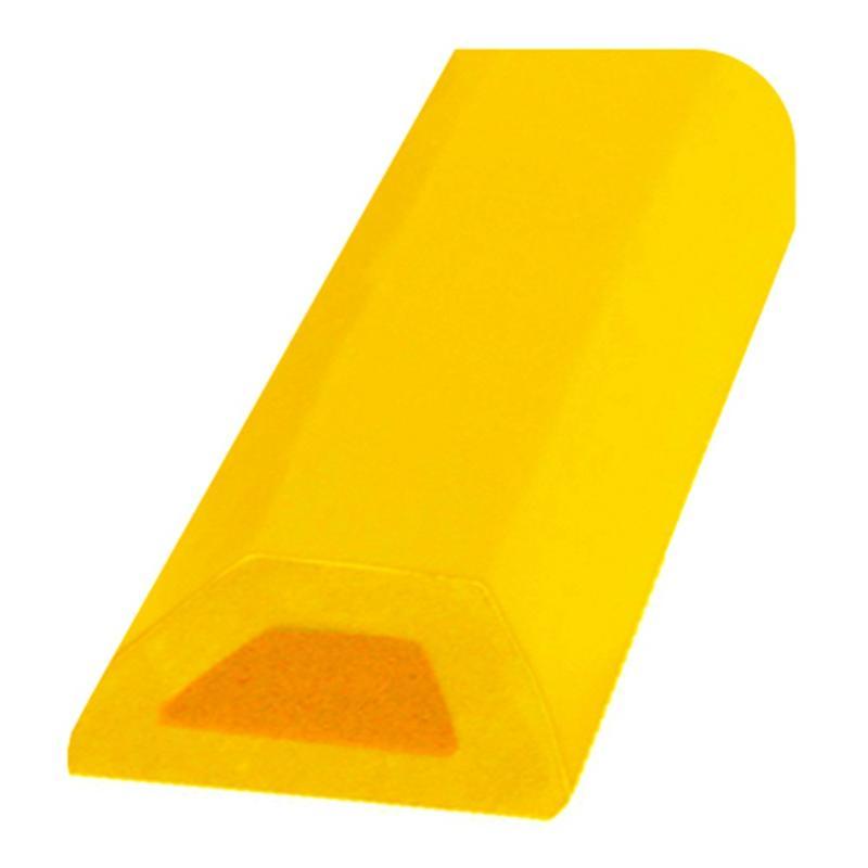 Profilé de protection d'angle PVC amortisseur RQ210JA - Entrepôt, stockage et manutention