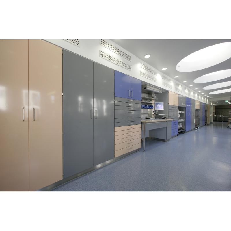 Gamme BECKER GmbH - Materiel medical