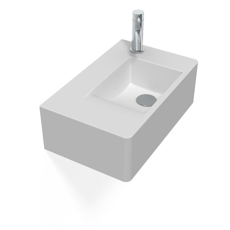 Durbuy 500 - D - Tables Vasques