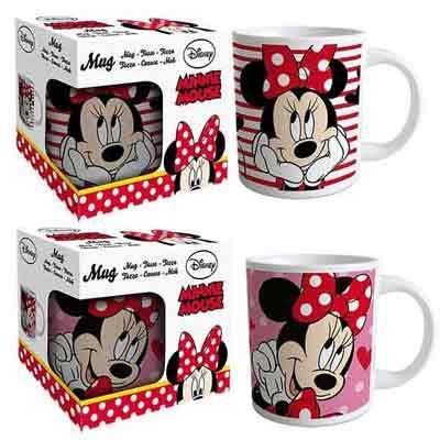 Mug Minnie - Mug Minnie Disney à 2.75 euros
