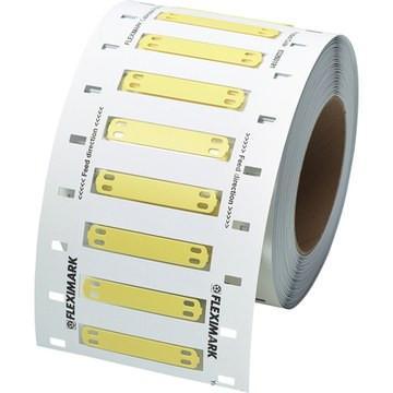 Etiquetas FLEXIMARK® PUR - Etiquetas hechas de poliuretano para el montaje con bridas,