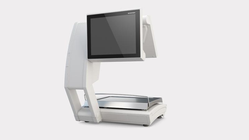 KH II 800 Pro - PC scale