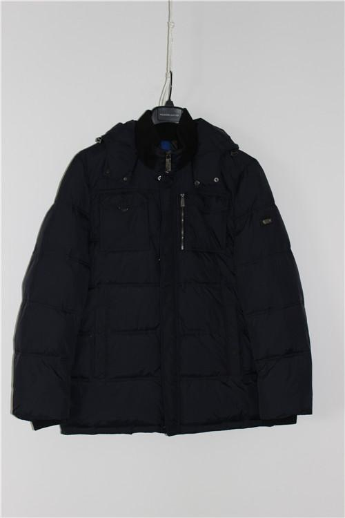 Men's coat for winter
