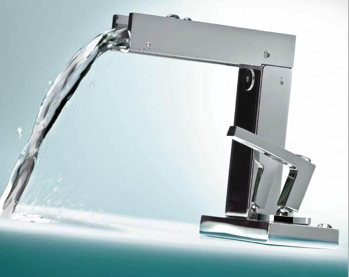 Monocomando de lavatório - ALB001-1