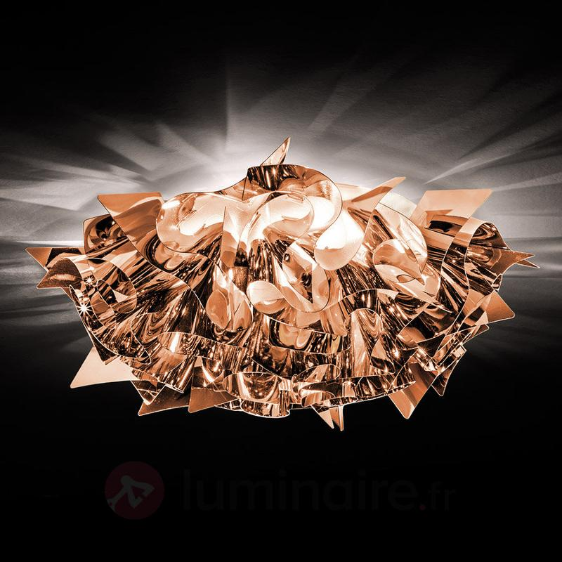 Veli Mini - Plafonnier de designer en cuivre - Plafonniers design