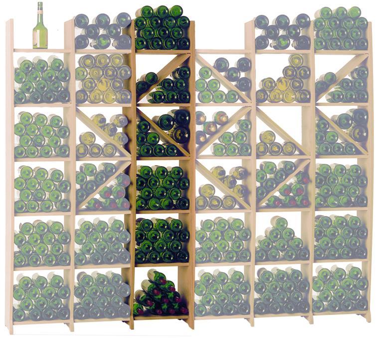Agencement de Caves à vins - null
