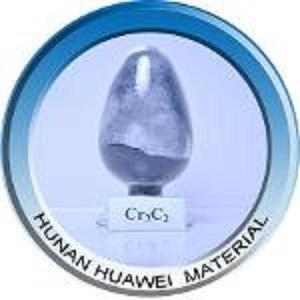 Серия карбидов - Cr3C2-карбид хрома