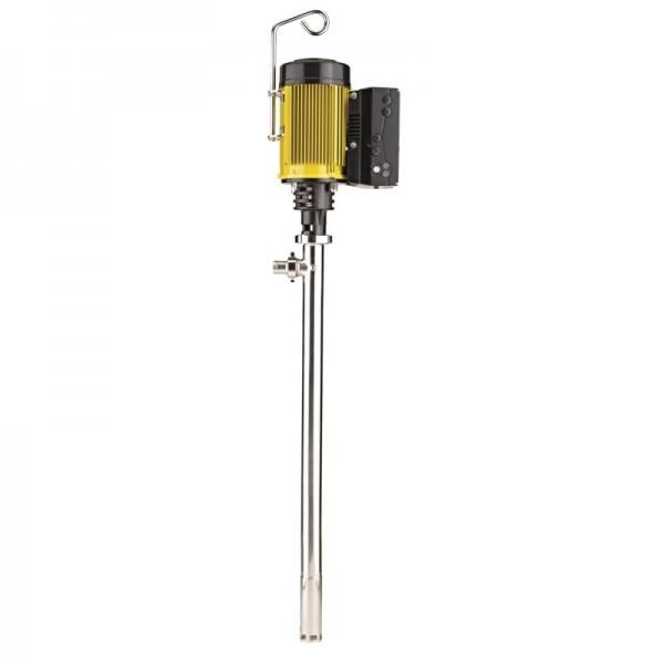 Eccentric screw pump B70V industry (with three-phase... - Industry