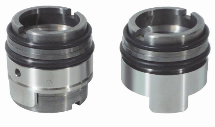 Réparation, optimisation et rétrofits de pompes - Pièces de rechanges et réparations pour pompes à engrenage, pompes à lobes