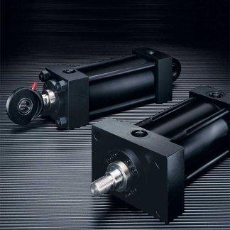 IHM - ISO 6020/2 - Cilindri standard a normativa