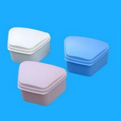 denture box - null