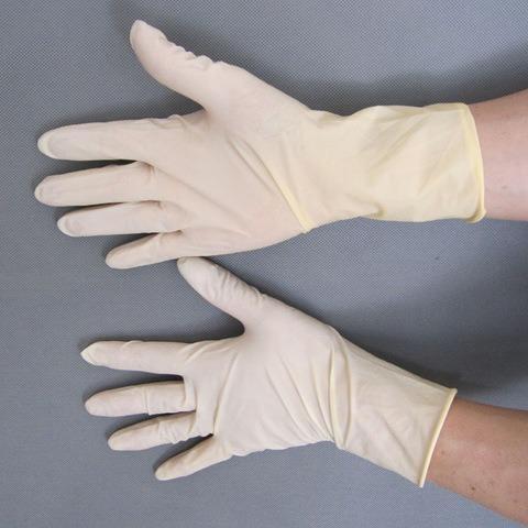 Lateks Cerrahi Medikal Eldiven ithal eldiven - Lateks Cerrahi Medikal Eldiven ithal eldiven pudrasız latex ithal eldiven