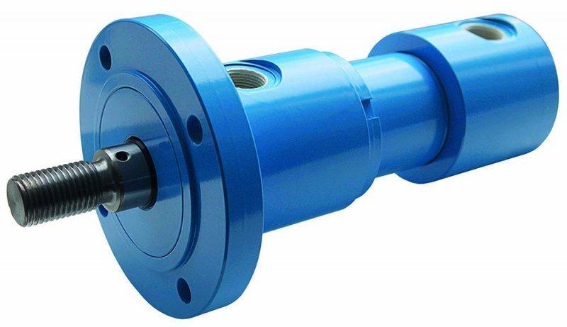 Hydraulik-Zylinder CNL - einfach- und doppeltwirkend