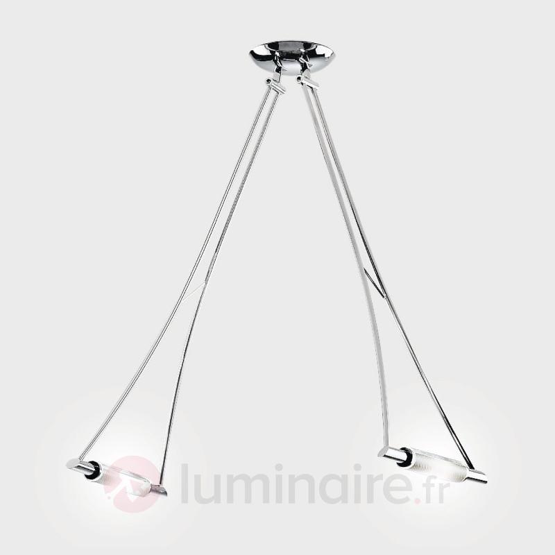 Exceptionnelle suspension design NICE - Suspensions design