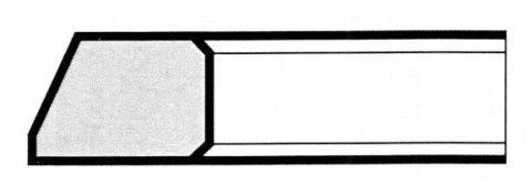 R1 A smusso - Produzione di fasce elastiche raschiaolio a Milano