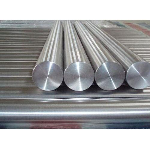 Nitronic 60 Round Bars (Alloy 218, S21800)  - Nitronic 60 bars, ALLOY 218 rods, UNS S21800 bright bar, special steel bars