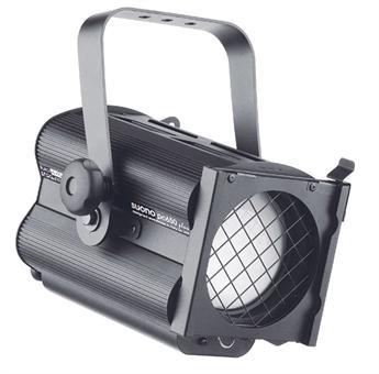 Halogen spotlights - LDR Suono PC 650 plus silver
