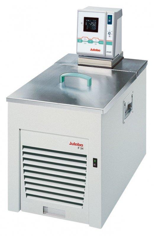 F34-ME - Banhos termostáticos - Banhos termostáticos