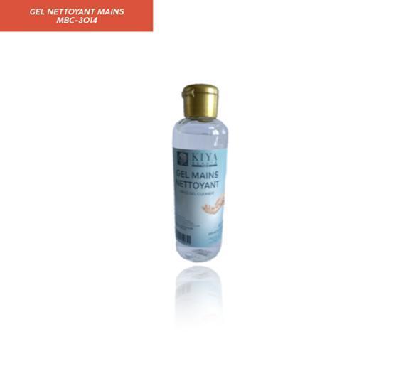 Kiya - Gel Nettoyant - 500ml - Produits Médicaux