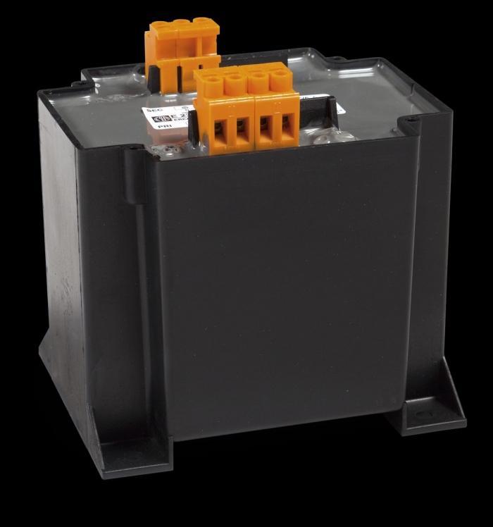 Einphasen Transformatoren - E230TC250