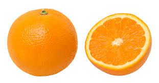 Orange - Navel Orange