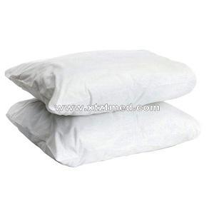 Funda de almohada no tejida -