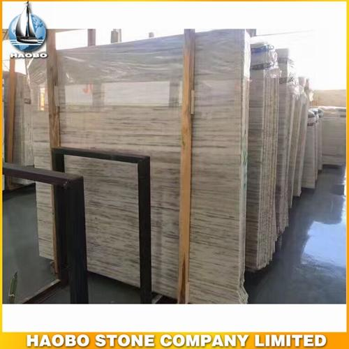 Polished Greece White Marble Slab Available 2CM And 3CM