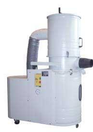 Aspirateur 1 sac 3CV TRI avec filtre - null