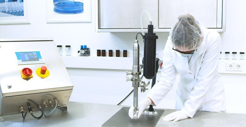 Flexible Dosiersysteme erweitern Anwendungsfelder - Neue Ansätze – von klinischen Studien bis hin zu Produktionslinien