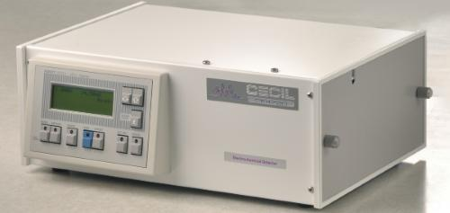 All New Electrochemical Detector -