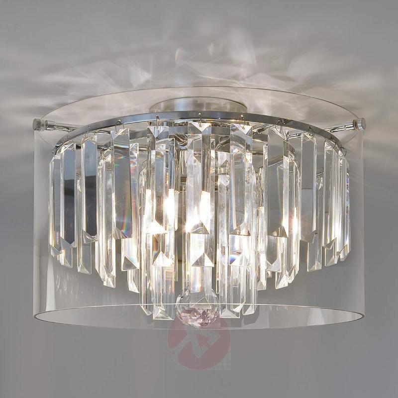 Asini Bathroom Ceiling Light Exclusive - Ceiling Lights