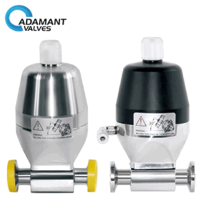 Sanitary Mini Diaphragm Valves