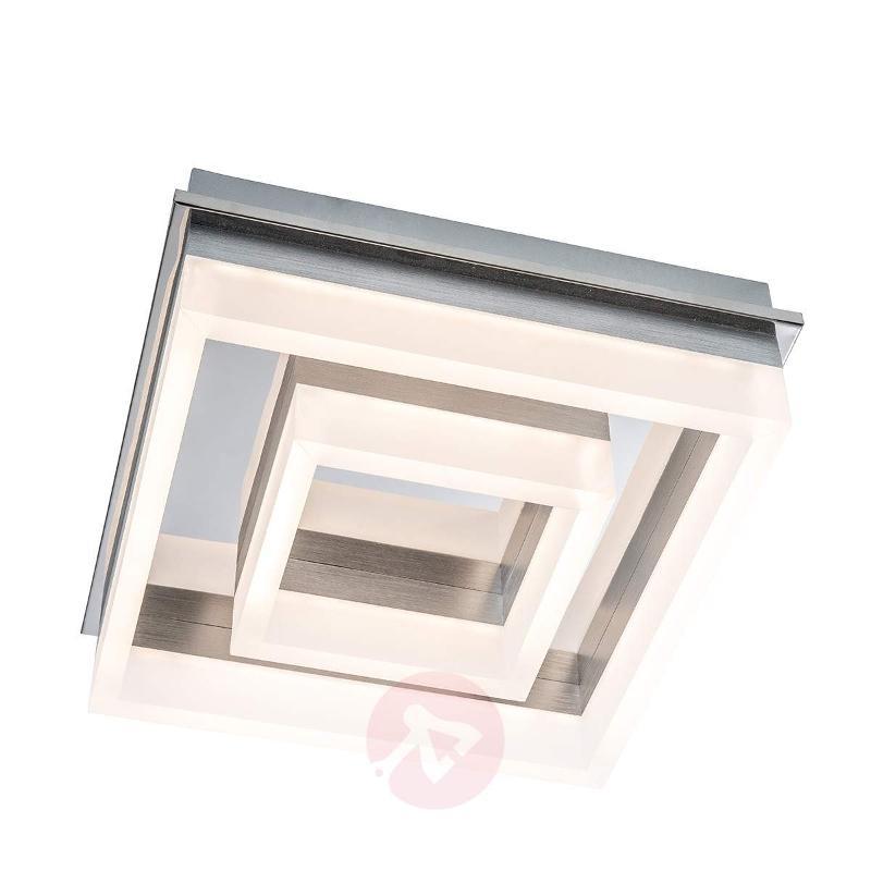 Small LED ceiling lamp Lennox 36 cm - Ceiling Lights