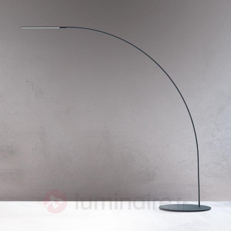 Lampadaire design LED Yumi - Lampadaires design