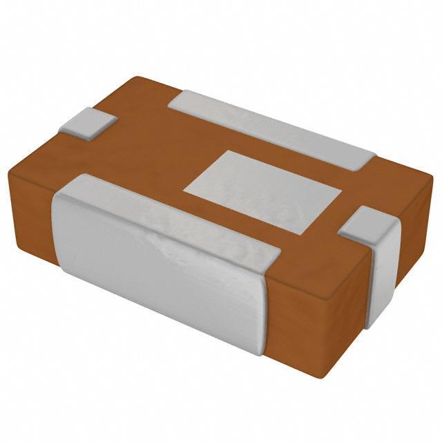 FILTER BANDPASS 2.4GHZ - Johanson Technology Inc. 2450BP15E0100E