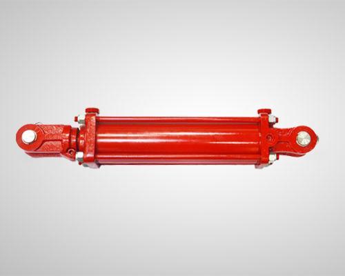 Tie Rod Cylinder - Hydraulic Cylinders